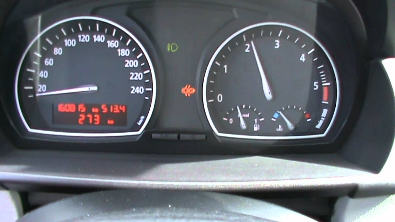 2004 BMW X3 2.0d X-Drive - YouTube