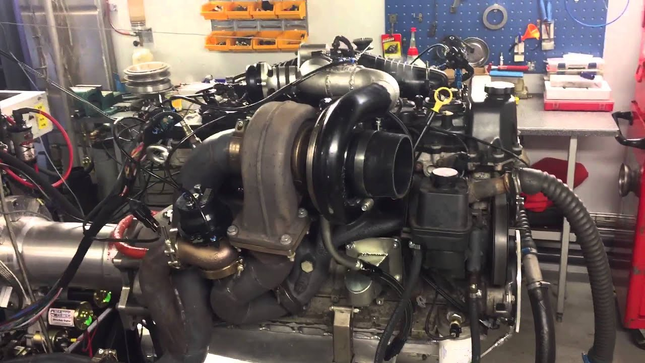 one of the last american inline six engines was in your normal everyday chevrolet trailblazer [ 1280 x 720 Pixel ]