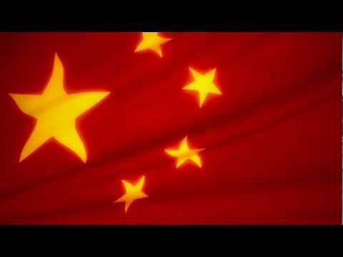 China National anthem Vocal