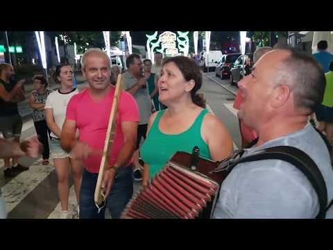 Vira Cantado | na Vila de Terras  de Bouro