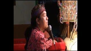 wayang kulit Dlg. ANUNG & Sdn. Hj. IWI S.  Bang bang Kombayana