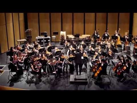 Johann Pachelbel: Theme from Canon in D, Arr. John Caponegro