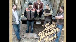 Zac Brown Band - Colder Weather feat Little Big Town