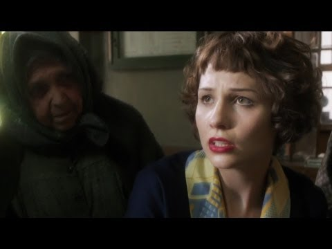 A Scene from The Lady Vanishes