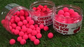 Hinders Cherry Bon Bon Hookbaits