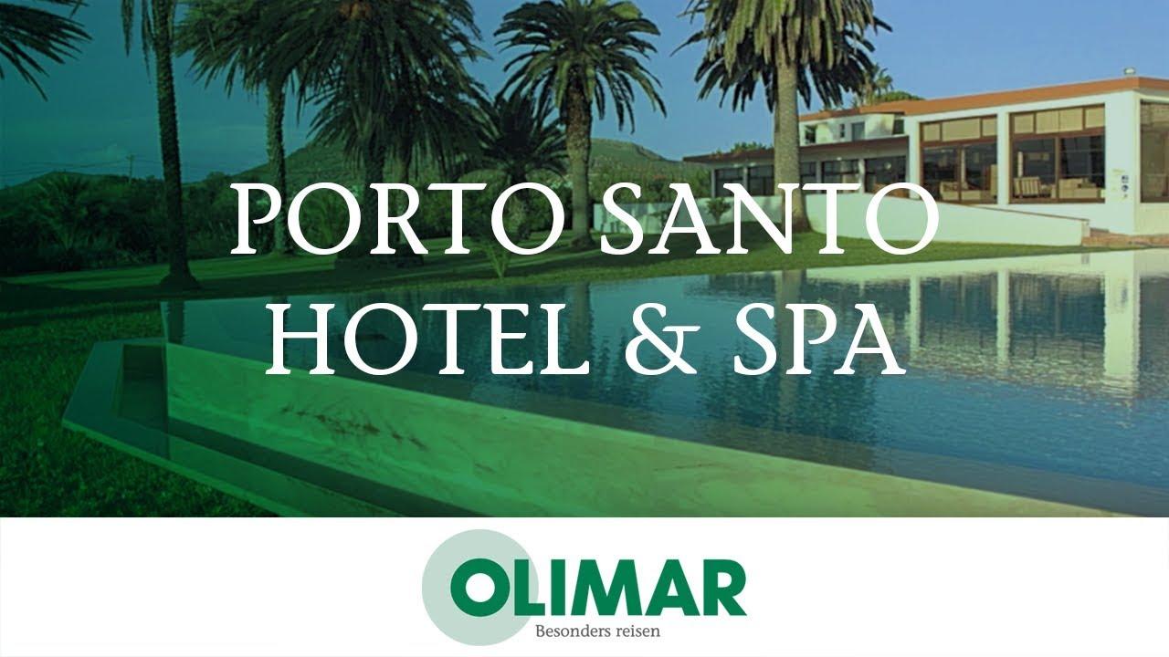 Hotel Vila Baleira Porto Santo