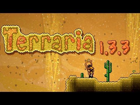 видео: terraria 1.3.3 // ВЫШЛО ОБНОВЛЕНИЕ (Первые Впечатления)