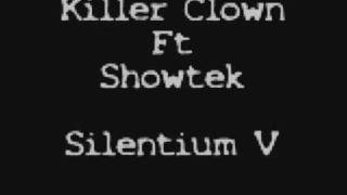 Killer Clown Ft Showtek Silentium Vs Partylover (Bass Drivers)