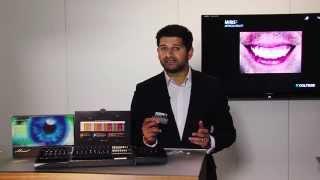 MIRIS2 composit - the concept – English - Dr. Monik Vasant