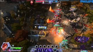 Heroes Troll Games #1 - Bo Wojownicy są dla słabych!