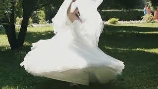 Невеста поет на свадьбе! Песня для жениха! Cover Тимати, Егор Крид  Где ты где я