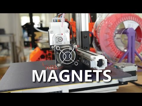 Prototypum Pad - Magnetic Build Surface Review