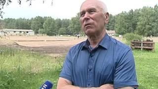 Олимпийский чемпион 1980 года Валерий Волков отмечает 70-летие
