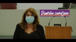 La 7tv - Exigimos el cese de la consejera Mabel Campuzano