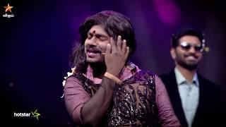 Mr & Mrs Chinnathirai | – Promo – Vijay tv Show