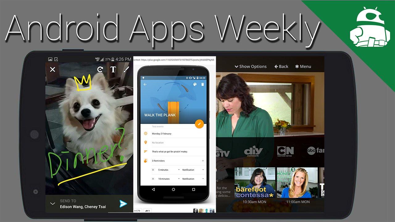 Limbo es el almacenamiento en la nube con miedo, gratis, Xposed viene http://goo.gl/Ldl1af – semanal de aplicaciones Android