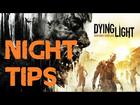 Dying Light | Tips and Tricks | How To Survive and Enjoy the Night