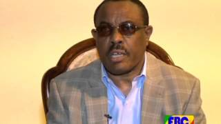 Breaking: Ethiopian Prime Minister Hailemariam Desalegn Delivers a Statement on the Gambella Attack