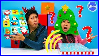 Guessing What's in the Box CHRISTMAS EDITION with SOUND