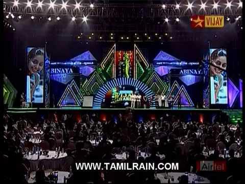 Vijay Awards - 21-06-2010 - Vijay Awards - Vijay Tv Shows - Part 17.flv