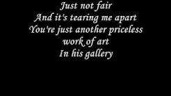 mario vasquez gallery lyrics