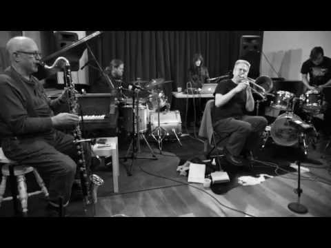 Didkovsky/Drury/Lytle/Parkins/Swell/Walter - The Squall (Part 1) - at Firehouse Space - Dec 14 2013