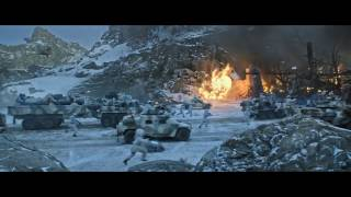 Планета обезьян 3 трейлер на русском 2017 Планета обезьян  Война