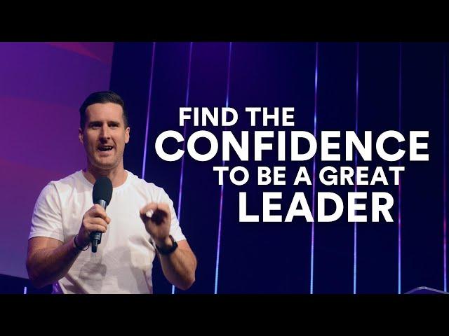 Live Like Joshua   Pastor Ben Fagerland