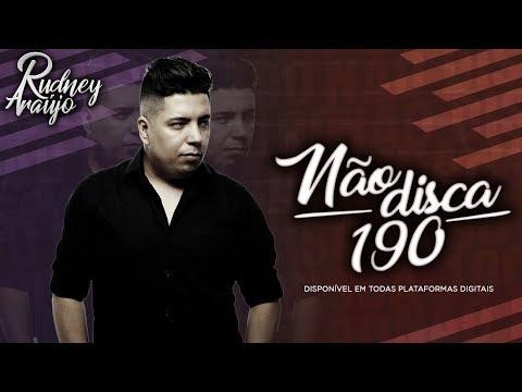 Não Disca 190 – Rudney Araújo | Letra Oficial
