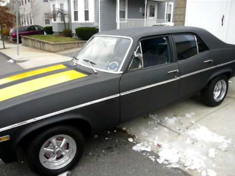 1970 Chevelle For Sale >> 1972 chevy - YouTube