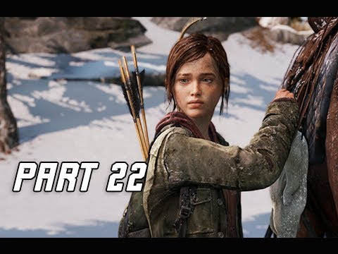 The Last of Us Walkthrough Part 22 - Lakeside Resort (PS4 Pro 4K Remaster Let's Play)