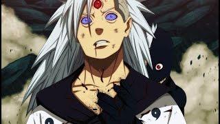 Naruto Shippuden [AMV] - The Light