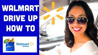 Walmart Grocery Pickup On The App | How It Works And Tips