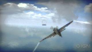 Combat Wings: The Great Battles of WWII: British Campaign Gameplay
