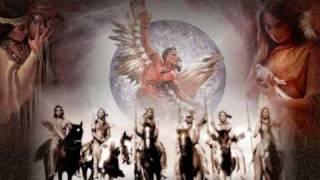 Enigma & Enya - Return To Innocence - (Nativi Americani)