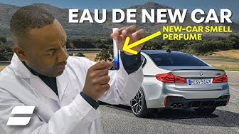 Our April Fools Car Perfume Is REAL: Win A Bottle of Eau De New Car!