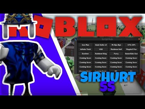 Ragdoll Pan Script Roblox Game Sirhurt Ss Beta Show Case 3 350r Affordable Ss Youtube