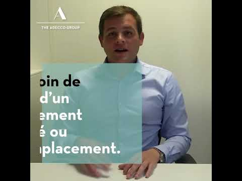 The Adecco Group - Emploi et handicap
