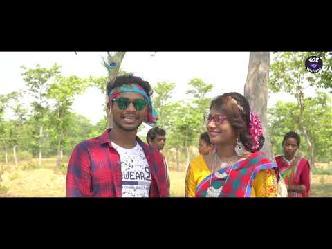 New Santali Video Aakar Baha Promo Song 2019