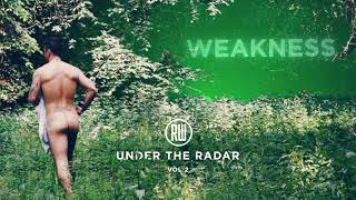 Robbie Williams | Weakness (Official Audio)