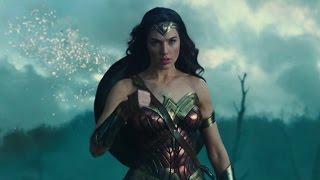 Скачать Wonder Woman Theme