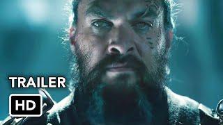 See Season 2 Trailer (HD) Jason Momoa, Dave Bautista Series