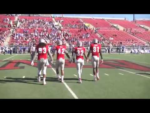 UNLV Football 2014 Season Highlights
