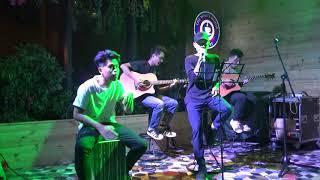 Tình Đơn Phương - Hotpot Band [17/09/2017]