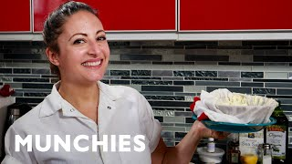 How to Make Mozzarella When You Don't Have the Proper Tools