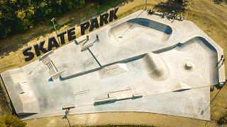 Nowy Skate Park Zachodni - jaki jest?