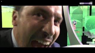 شاهد تفاعل جواد بادة ومحللي قناة بي ان سبورت والجمهور مع اهداف المتتخب المغربي ضد الكوديفوار thumbnail