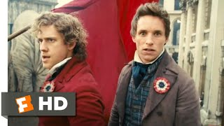 Les Misérables (2012) - Do You Hear The People Sing? Scene (7/10) | Movieclips