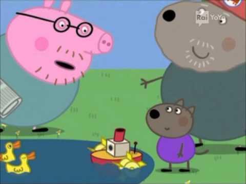 Peppa Pig - Italiano nuovi episodi compilazione