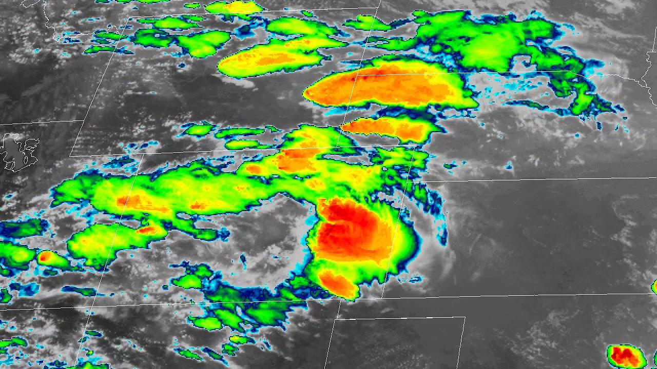 GOES-R Series | NOAA National Environmental Satellite, Data
